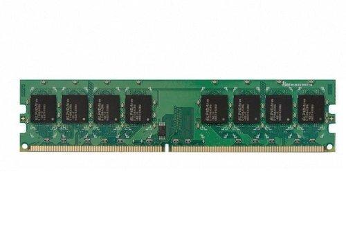 Memory RAM 1x 1GB Dell - PowerEdge 2850 DDR2 400MHz ECC REGISTERED DIMM  
