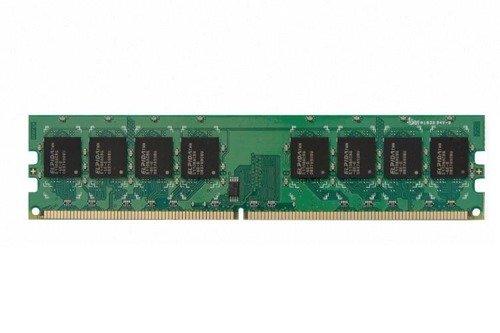 Memory RAM 1x 1GB Dell - PowerEdge SC1425 DDR2 400MHz ECC REGISTERED DIMM  