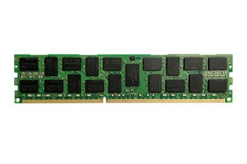 Memory RAM 1x 2GB IBM - System x3550 M2 DDR3 1333MHz ECC REGISTERED DIMM |