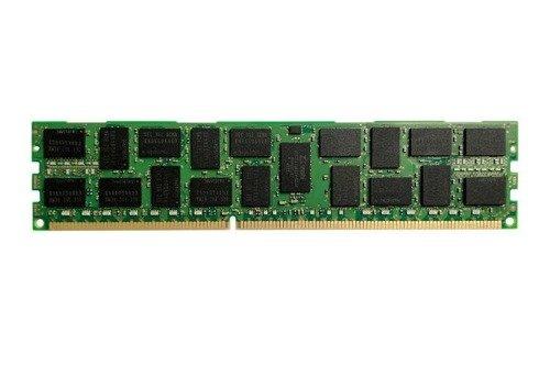 Memory RAM 1x 4GB Dell - Precision T5500 DDR3 1066MHz ECC REGISTERED DIMM | A2516787
