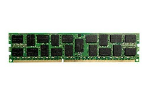 Memory RAM 1x 4GB HP - ProLiant DL360 G7 DDR3 1333MHz ECC REGISTERED DIMM   604504-B21