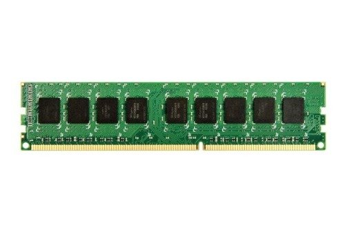 Memory RAM 1x 8GB HP - ProLiant DL380e G8 DDR3 1600MHz ECC UNBUFFERED DIMM | 669324-B21