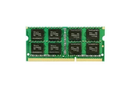 Memory RAM 2GB Toshiba - Satellite C650 DDR3 1066MHz SO-DIMM