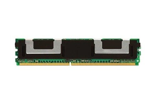 Memory RAM 2x 2GB Fujitsu - Primergy TX200 S4 DDR2 667MHz ECC FULLY BUFFERED DIMM  